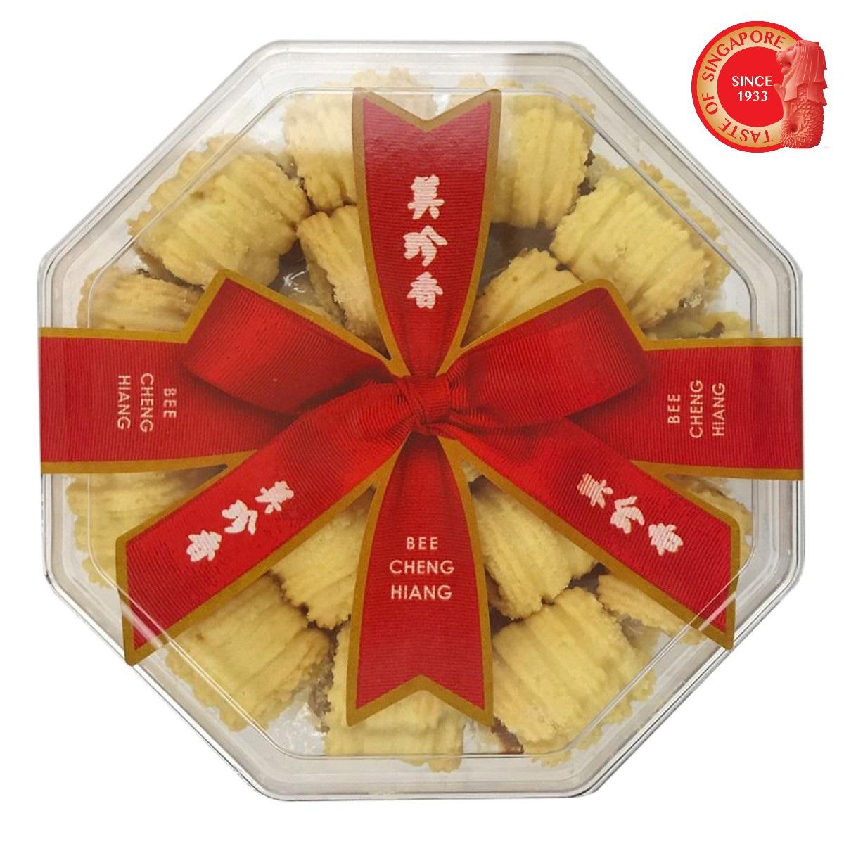 Pineapple Crispy  400g